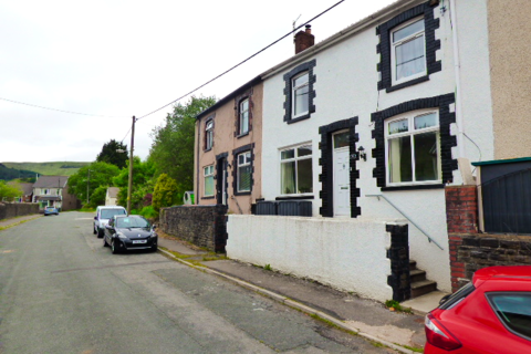 2 bedroom terraced house for sale - Tymeinwr Avenue, Blaengarw, Bridgend CF32