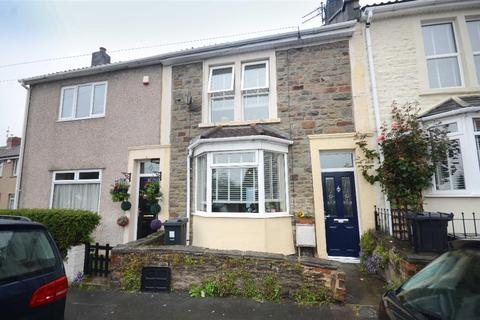 2 bedroom terraced house for sale - Lydney Road, Staple Hill, Bristol, BS16 5NH