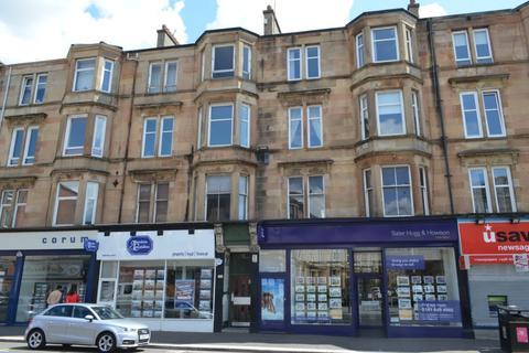 1 bedroom flat for sale - Kilmarnock Road, Flat 2/2, Shawlands, Glasgow, G41 3JF