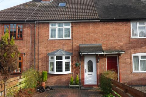 3 bedroom terraced house to rent - Cornwall Road, Stoke CV1