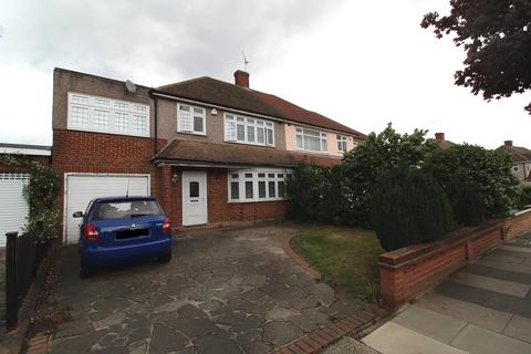 4 bedroom semi-detached house for sale - Avon Road, Upminster, Essex, RM14