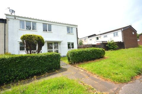 4 bedroom end of terrace house for sale - Pennsylvania , Llanedeyrn, Cardiff. CF23