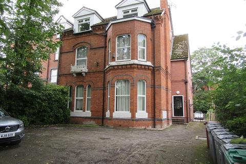 1 bedroom flat for sale - 161 Withington Road, Whalley Range, Manchester, M16