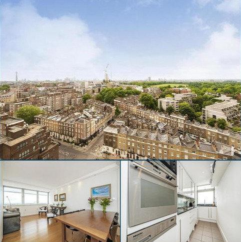 2 bedroom flat for sale - Porchester Place, Hyde Park Estate