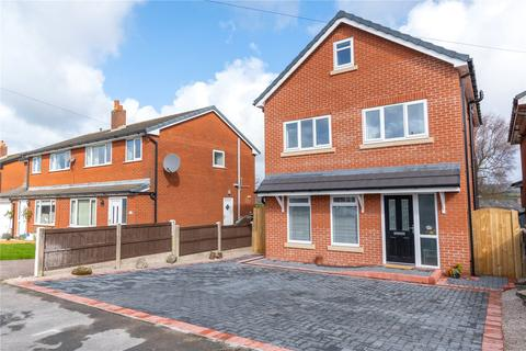 5 bedroom detached house for sale - Hope Street, Aspull, Wigan, WN2