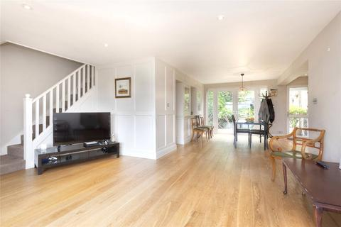 5 bedroom semi-detached house to rent - New Barn Close, Portslade, East Sussex, BN41