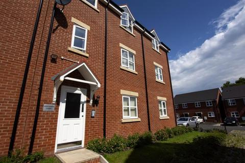 2 bedroom flat share to rent - Bowthorpe Court, Selly Oak