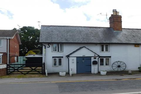 2 bedroom cottage for sale -  Lake Road, Hamworthy, Poole, BH15
