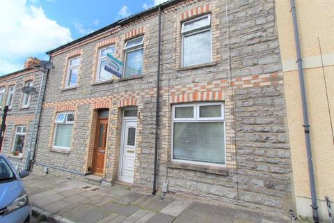3 bedroom terraced house to rent - King Street, Penarth  CF64