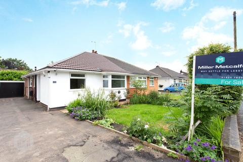 3 bedroom bungalow for sale - Thames Road, Culcheth, Warrington, WA3
