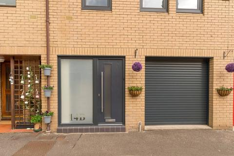3 bedroom mews for sale - 14b, Merchiston Mews, EDINBURGH, EH10 4PE