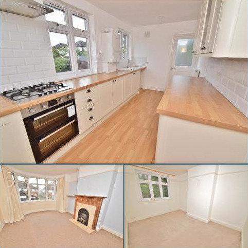 2 bedroom flat to rent - Shirley
