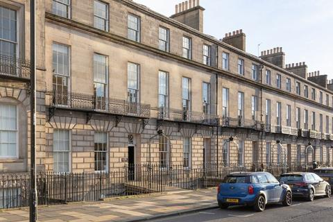 2 bedroom ground floor flat for sale - Apartment 2, 4-6 Melville Street, Edinburgh, EH3 7JA