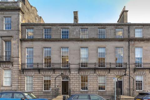 2 bedroom ground floor flat for sale - Apartment 2, 4-6 Melville Street, Edinburgh, EH3 7JA