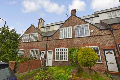 3 bedroom terraced house for sale - Place Road, Altrincham, Cheshire, WA14