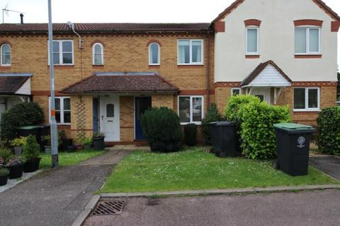 2 bedroom terraced house to rent - Lavender Way, Rushden, NN10 0NQ