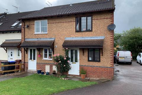 2 bedroom semi-detached house for sale - Marseilles Close, Duston, Northampton NN5 6YT