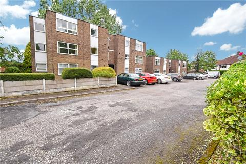 1 bedroom apartment for sale - St. Georges Court, Hollins Lane, Bury, Greater Manchester, BL9