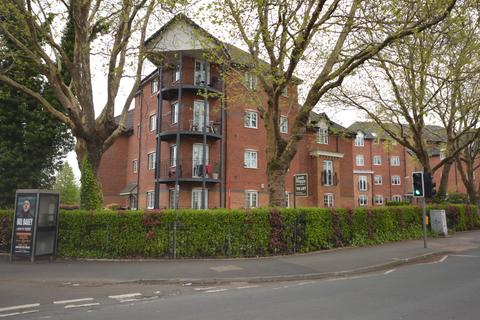 2 bedroom apartment for sale - Milwain Road, Burnage