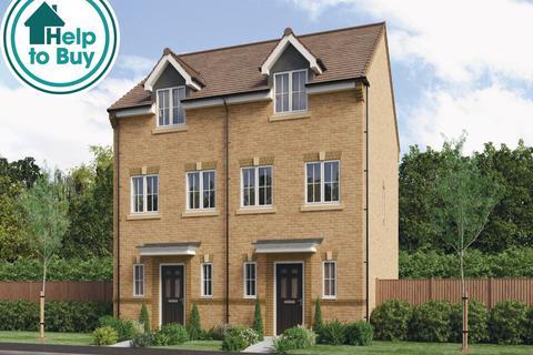 3 bedroom semi-detached house for sale - Westburn Village, Hebburn