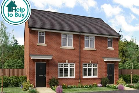 2 bedroom terraced house for sale - The Yare , Houghton Le Spring