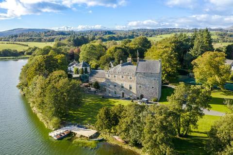 8 bedroom detached house for sale - Bardowie Castle, Milngavie, East Dunbartonshire, G62 6EY