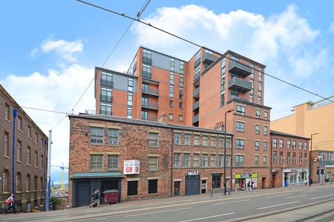 2 bedroom apartment to rent - 38 Morton Works, 94 West Street, Sheffield, S1 4DZ