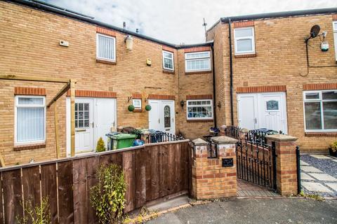 4 bedroom terraced house for sale - Cherwell, Sulgrave, Washington, Tyne And Wear, NE37