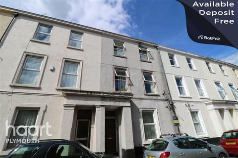 2 bedroom flat to rent - Clifton Place Plymouth PL4