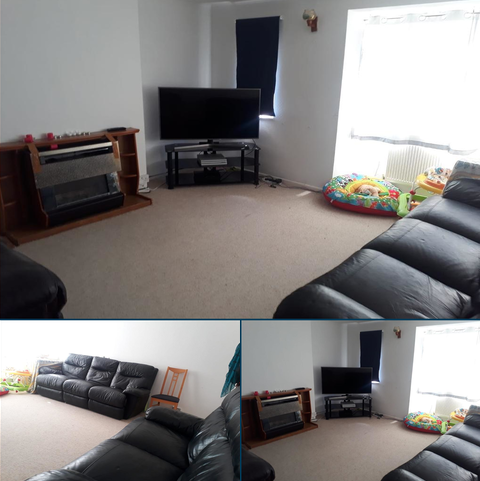2 bedroom flat to rent - Amberden Avenue N3