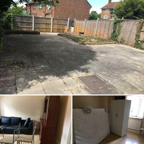 1 bedroom flat to rent - LONGHAYES AVENUE , MARKS GATE, CHADWELL HEATH RM6