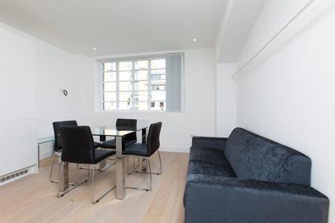 Studio to rent - Sail Loft Court, Clyde Square, Poplar E14