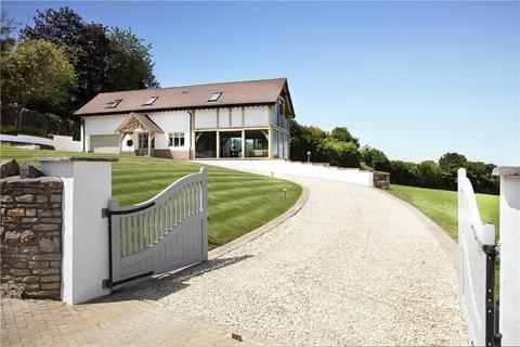 5 bedroom detached house for sale - Rhodyate, Blagdon, Bristol, North Somerset, BS40