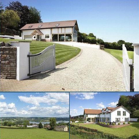 5 bedroom detached house for sale - Rhodyate, Blagdon, Bristol, North Somerset, BS40