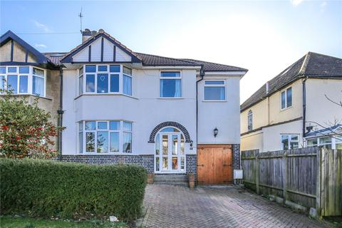 4 bedroom semi-detached house for sale - Downs Cote Park, Westbury-On-Trym, Bristol, BS9