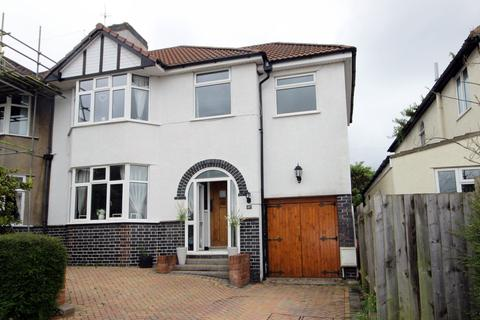 4 bedroom semi-detached house for sale - Downs Cote Park, Westbury-On-Trym, Bristol, BS9