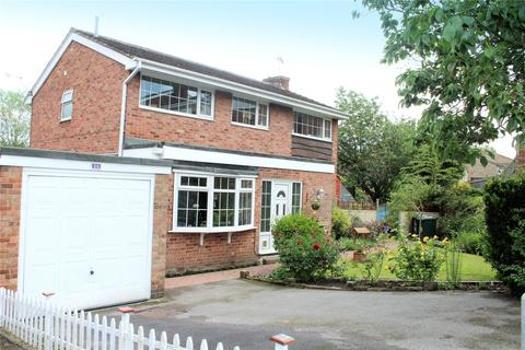 4 bedroom detached house for sale - Hoyle Court Road, Baildon, Shipley, West Yorkshire, BD17