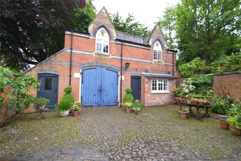 2 bedroom house to rent - The Coach House, Edgbaston, Birmingham, B15