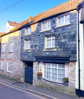 5 bedroom terraced house for sale - Market Street, Buckfastleigh