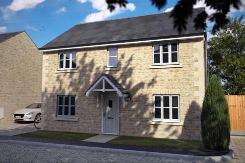 4 bedroom detached house for sale - Plot 4, The Neston, Blunsdon Meadow, Swindon, SN25 4DN