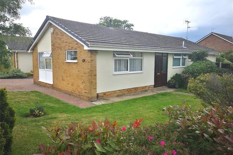 3 bedroom bungalow for sale - Scarf Road, Canford Heath, Poole, BH17