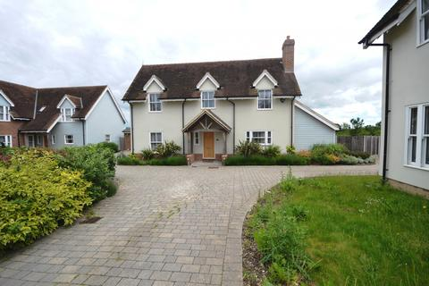 4 bedroom detached house to rent - The Paddock, Chelmsford, Essex, CM3