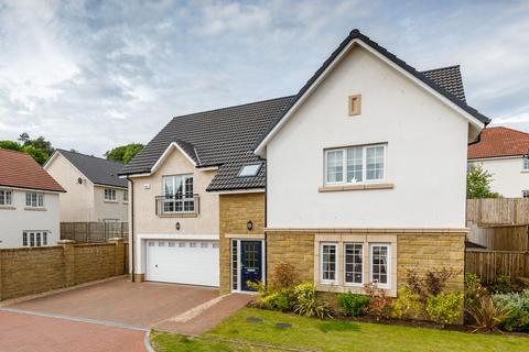 5 bedroom detached villa for sale - 44 Mearnswood Place, Newton Mearns, G77 6BF