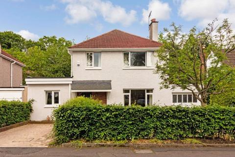 5 bedroom detached house for sale - 12 Barnton Park Avenue, Edinburgh EH4 6ES