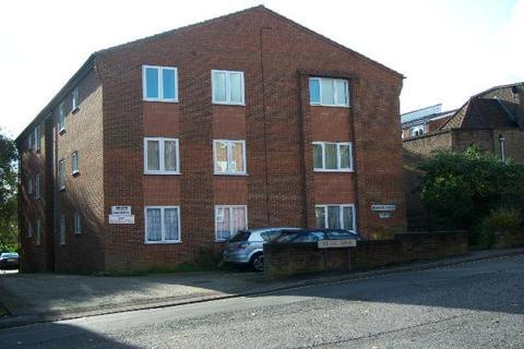 1 bedroom ground floor flat to rent - Villa Road, Luton, Beds LU2