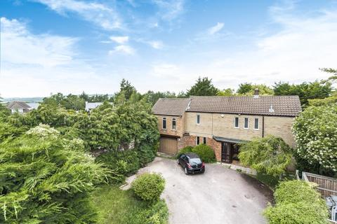 5 bedroom detached house to rent - Arnolds Way, Botley, OX2