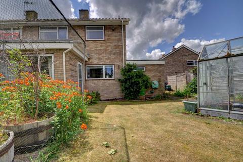 3 bedroom semi-detached house for sale - Mount Way, Princes Risborough