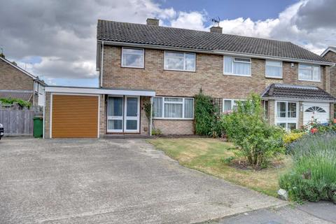 3 bedroom semi-detached house for sale - Mount Way, Princes Risborough