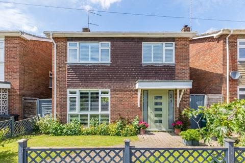 4 bedroom detached house for sale - Carden Avenue, Brighton, East Sussex, BN1