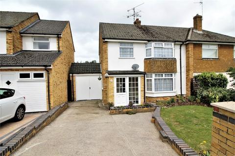 3 bedroom semi-detached house for sale - Hildens Drive, Tilehurst, READING, Berkshire
